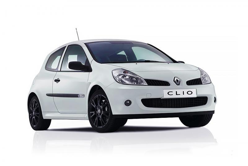 003 - Renault Clio