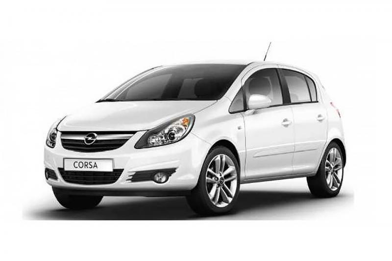 004 - Opel Corsa