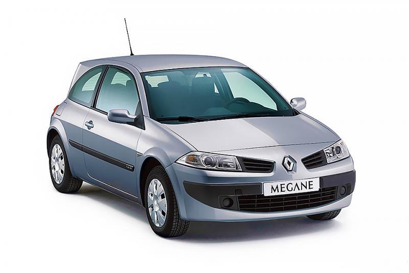 005 - Renault Mégane