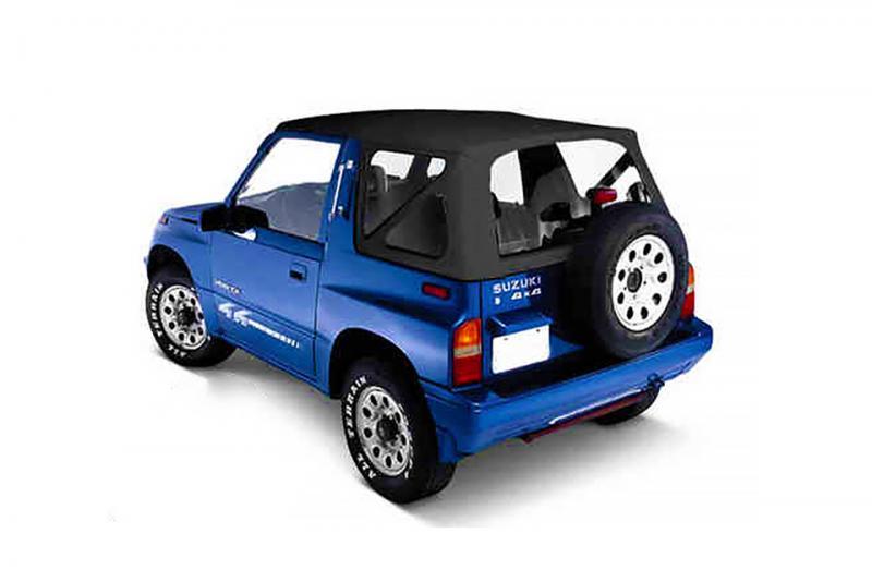 006 - Suzuki Vitara